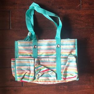 31 Utility Zip Top bag